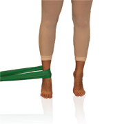 ankle strengthening physiotherapy